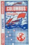 Columbus Ruhafesték 51 színben 5 gr/csomag fekete (ro_935956)