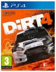 Codemasters DiRT 4 (PS4) Játékprogram