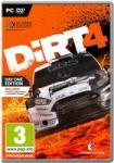 Codemasters DiRT 4 (PC) Játékprogram