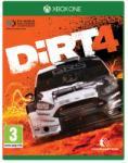 Codemasters DiRT 4 (Xbox One) Játékprogram