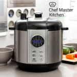 Chef Master Kitchen Smart Pressure Cooker