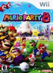 Nintendo Mario Party 8 (Wii) Játékprogram