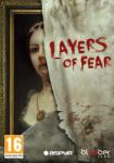 Aspyr Layers of Fear (PC) Játékprogram
