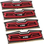 ADATA XPG Dazzle 32GB (4x8GB) DDR4 3000MHz AX4U3000W8G16-QRD