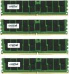 Crucial 128GB (4x32GB) DDR4 2133MHz CT4K32G4RFD4213