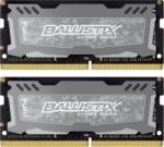 Crucial 32GB DDR4 2666MHz BLS2C16G4S26BFSD
