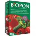 Biopon Zöldségekhez Műtrágya Granulátum 1kg
