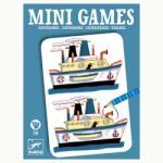 DJECO Mini Játékok - Eltérések