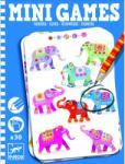DJECO Mini Játékok - Nyomkereső