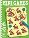 DJECO Mini Játékok - Azonosak