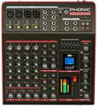 Phonic Celeus 400 Mixer audio
