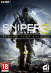 City Interactive Sniper Ghost Warrior 3 [Season Pass Edition] (PC) Játékprogram