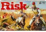 Hasbro Rizikó - A stratégiai hódítás (B7404)