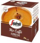 Segafredo Mio Caffe Espresso Cremoso 10