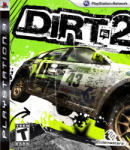 Codemasters Colin McRae DiRT 2 (PS3) Software - jocuri