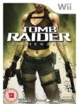 Eidos Tomb Raider Underworld (Wii) Játékprogram