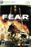 Vivendi F.E.A.R. (Xbox 360) Játékprogram