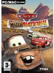 THQ Cars Mater National Championship (PC) Software - jocuri