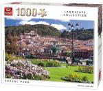 King Cuzco 1000db-os puzzle (05387)