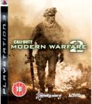 Activision Call of Duty Modern Warfare 2 (PS3) Játékprogram