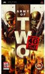 Electronic Arts Army of Two The 40th Day (PSP) Játékprogram