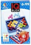 Smart Games Joc Smart Games Iq Blox, 6 ani + Joc de societate