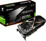 GIGABYTE AORUS GeForce GTX 1080 Ti 11GB GDDR5X 352bit PCIe (GV-N108TAORUS-11GD) Видео карти