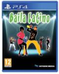 Oxygene Media Baila Latino (PS4) Játékprogram
