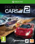 BANDAI NAMCO Entertainment Project CARS 2 (Xbox One) Játékprogram