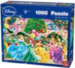 King Disney Tűzijáték 1000db-os puzzle (05261)