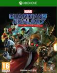Telltale Games Guardians of the Galaxy The Telltale Series (Xbox One)