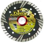 Diatech Tiger turbó gyémánttárcsa 125mm (TG125)