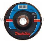 Makita lamellás csiszolótárcsa 115mm K40 (Fém / Fa) (P-65137)