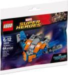 LEGO Super Heroes - A Milano (30449)