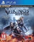 Kalypso Vikings Wolves of Midgard [Special Edition] (PS4)
