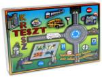 Gameglobal Kresz teszt társasjáték (SOLVYT-GG3978)