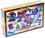 Gameglobal Ki mit tud? társasjáték (SOLVYT-GG33658)