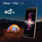 Condor Plume P6 Pro LTE Мобилни телефони (GSM)