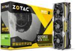 ZOTAC GeForce GTX 1080 Ti AMP Extreme 11GB GDDR5X PCIe (ZT-P10810C-10P) Videokártya