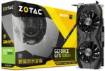 ZOTAC GeForce GTX 1080 Ti AMP Edition 11GB GDDR5X 352bit PCIe (ZT-P10810D-10P) Videokártya