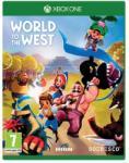 Soedesco World to the West (Xbox One) Játékprogram