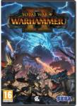 SEGA Total War Warhammer II (PC) Játékprogram