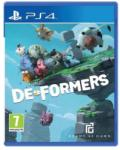GameTrust Deformers (PS4) Játékprogram
