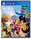 Soedesco World to the West (PS4) Játékprogram