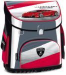 Ars Una Lamborghini kompakt easy - mágneszáras iskolatáska (94497847)