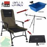 D.A.M. Sumo Gt4 pontyozó szék (D8470120)