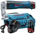 Bosch GSC 12 V-LI Foarfeca electrica pentru tabla
