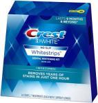 Procter & Gamble Procter & Gamble, Crest 3D White 1-hour Express, 14 db