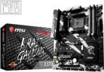 MSI X370 KRAIT GAMING Дънни платки