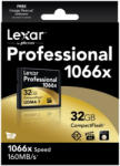 Lexar Compact Flash 32GB LCF32GCRBEU1066